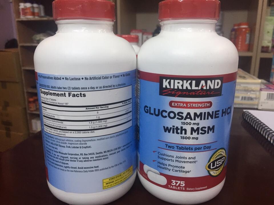 bo-khop-kirkland-glucosamine-375-vien