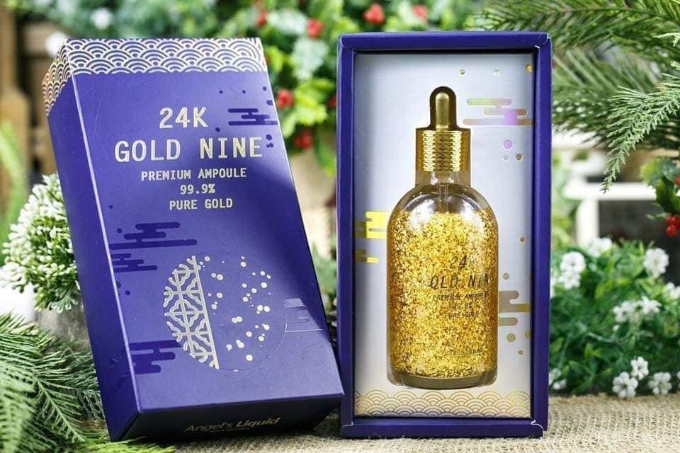 serum-vang-24K-Gold-Nine-Premium-Ampoule