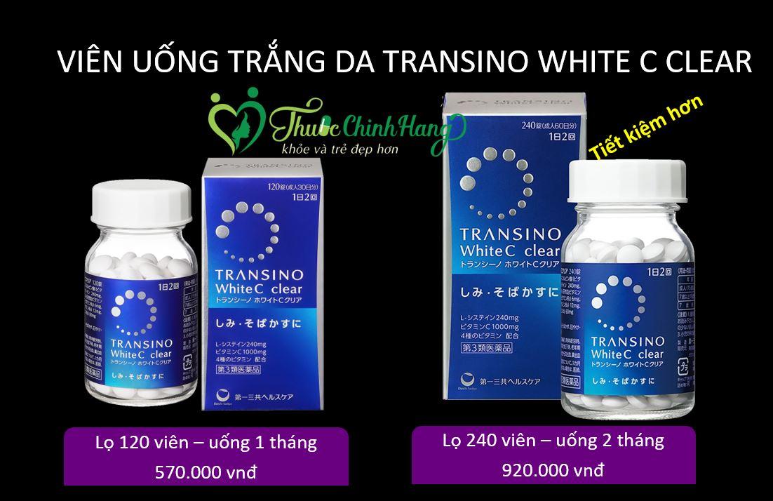 transino-white-c-co-tac-dung-gi