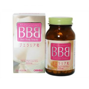 thuoc-no-nguc-bbb-best-body-beauty-orihiro-300v-nhat-ban