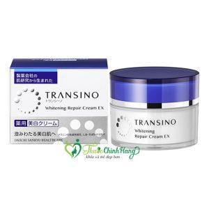 kem-duong-dem-transino-repair-cream-ex-35g