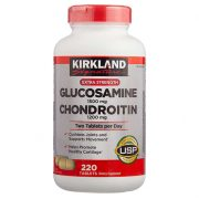 glucosamine-kirkland-chondroitin-220-vien-my